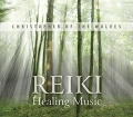 Reiki Healing Music by Christopher of the Wolves
