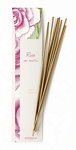 Esteban Incense - Morning Rose (Rose Du Matin) 20 Bamboo Sticks