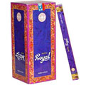 Satya Incense - 10 Gram Pack - Royal Incense