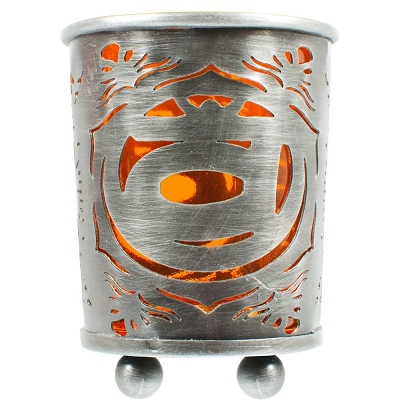 Chakra Votive Holder - Sacral