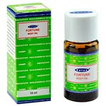 Satya Body Oil - Fortune - 10 ML - 1/3 oz.