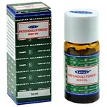 Satya Body Oil - Patchouli Forest - 10 ML - 1/3 oz.