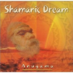 Shamanic Dream (CD)