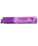 Shoyeido Jewel Series Incense - Amethyst - Balance