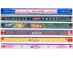 Shrinivas Incense Sampler