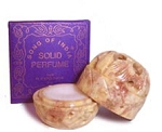 Song Of India Solid Perfume - Nag Champa