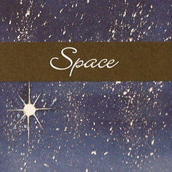 Moodstar Fragrance Oil - Space