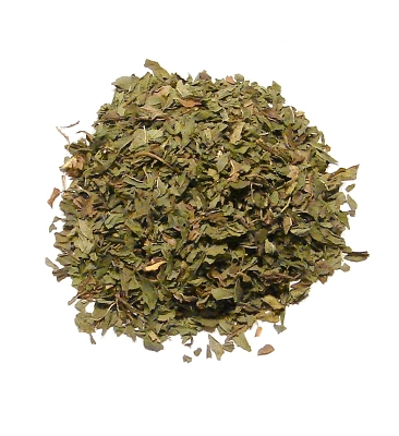 Spearmint Leaf (domestic) - Cut & Sifted