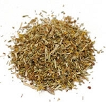 St. John's Wort - Cut & Sifted