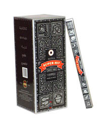 Super Hit Incense - 10 gram box