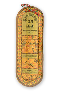 Swagat Incense Sticks - Musk