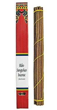 Tibetan Tara Devotion (Ribo Sangtsheo) Incense