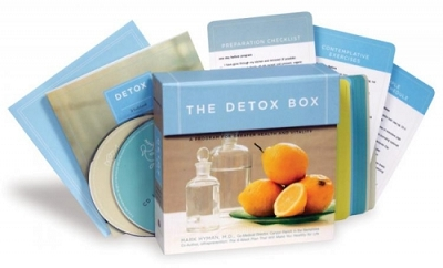 The Detox Box by Mark Hyman