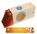Om Sandalwood Incense - 15 gram