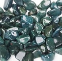 Tumbled Kyanite (Green)