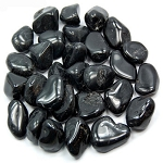 Tumbled Tourmaline (Black)