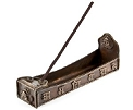 Tibetan Mantra Incense Burner