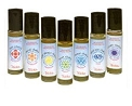 Triloka Ayurvedic Chakra Anointing Roll On Oil - Sacral