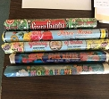Tibetan Indian Tube Incense - 5 Tube Sampler Pack