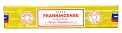 Satya Frankincense Incense - 15 Gram Pack