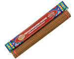 Tibetan Monastery Incense - 40 Sticks 10.5''