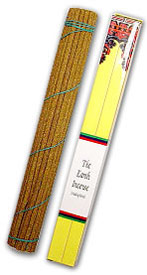 Tibetan Earth Incense