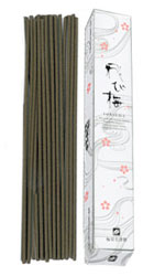 Tobiume (Flying Plum) (45 Gram)  Aloeswood Incense