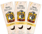 Triloka Original Herbal Incense - Amber Incense