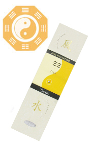 Triloka Feng Shui Incense - Love
