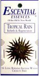 Escential Essences Incense - Tropical Rain