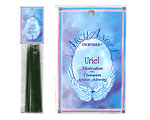 Archangel Incense - Auriel (New Beginnings) - Champion of Practical Creation