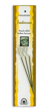 Vinason's Frankincense Incense