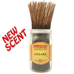 Wizard Incense Sticks by Wild Berry Incense