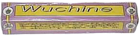 Wuchine Tibetan Incense