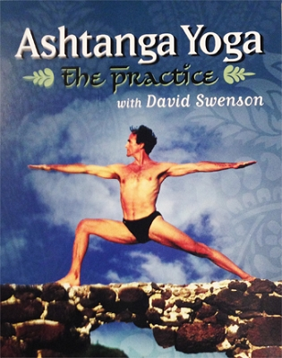 Ashtanga Yoga Chart - with David Swenson