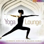 Yoga Lounge (CD)