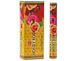 Hem Honey Rose - 20gr