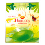 Sandesh (SAC) Spa Series Cone Incense - Harmony