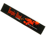 DISCONTINUED Vampire Blood Incense  - 15 Gram