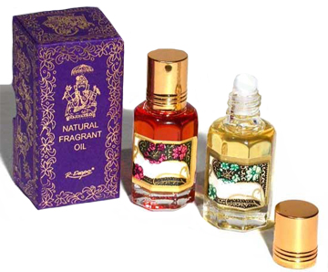 Song Of India Natural Perfume Oil - Aphrodesia