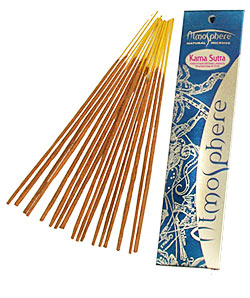 Atmosphere Masala Incense - Kama Sutra by Nitiraj Incense