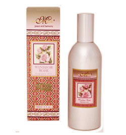 Misticks Fragrance Mist - Windsor Rose 100ml (3.5 oz.)