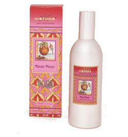 Misticks Fragrance Mist - Mango Mango 100ml (3.5 oz.)