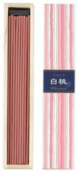 Kayuragi White Peach Sticks
