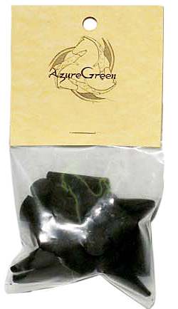 AzureGreen Incense Cones - Amber Incense Cones - 20 Cones