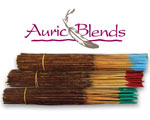 Auric Blends Incense - Rocky Mountain Cedar Incense
