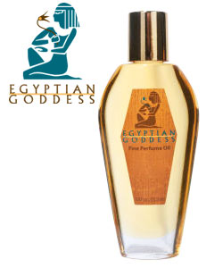 Auric Blends Egyptian Goddess Perfume Oil- 1.87 oz.