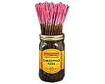 Christmas Kiss™ Incense Sticks by Wild Berry Incense