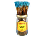 China Rain Incense Sticks by Wild Berry Incense