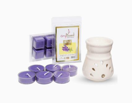 Ampliscent Candle